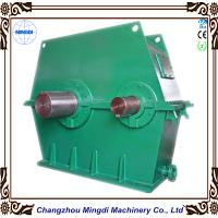 China MBY Serial Non-standard Gear Transmission Reducer Gear Box With Electric Motor for grain auger gearbox on sale