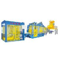 Best Concrete Block Machine, Cement Block Machine wholesale