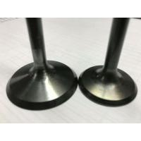 Best Durable Tractor Engine Parts Exhaust Valve For Kubota V1502-B Inlet Size 33 * 8 * 101.5mm wholesale