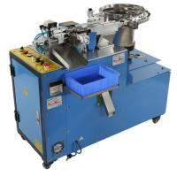 Best High Accuracy Loose Radial Lead Cutter Lead Bending Machine 145KG Weight wholesale