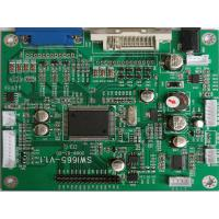 Best Double Sided Prototype PCB Fabrication Services Lead free Soldering SMT and THT wholesale