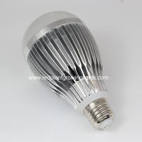 Best 12W E27 super brightest led light bulbs AC 90 - 240V life 50, 000hrs for cabinets wholesale