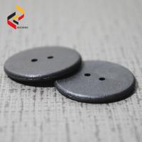 Best RFID 13.56MHz NFC ABS Waterproof PPS washable HF Botton Token Laundry Proximity Tag wholesale