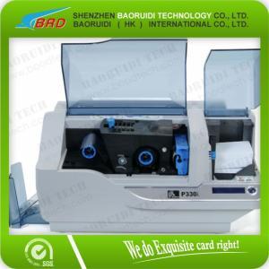 Best Zebra P330i ID pvc Card printer (Hot sell) wholesale