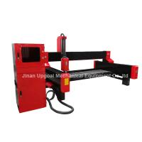 Best Tombstone CNC Engraving Machine with 2000*600mm Effective Working Area wholesale