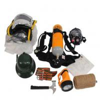 China Fireman Outfit Marine Fire Fighting Equipment CCS Approval For Longlife on sale