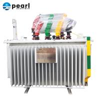 Best Low Loss Oil Immersed Transformer Cold Rolled Silicon Steel Sheet Core wholesale