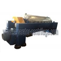 Best Horizontal Automatic Continuous Oilfield Drilling Mud Centrifuge wholesale