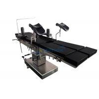 Best Hydraulic C - arm Compatible Operating Table With Sliding Tabletop wholesale