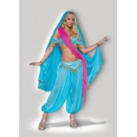 China Halloween Women Costumes Exotic Jewel of the East 8048 Wholesale from Manufacturer Directly on sale