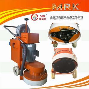 China 220V Single Plate Floor Grinding Machine Epoxy Floor Grinder Concrete Grinder on sale