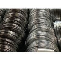 Best Hot Rolled Spring Wire Coil Grade 72b / 82b / 72A 6mm 8mm For Rolling Door wholesale