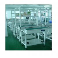 Best BC-120M-N SMT PCB Handling Equipment Conveyor Variable Speed Control Function wholesale