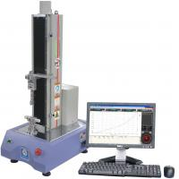 Best Electronic Tensile Testing Machine / Bend Test Equipment Computer Control wholesale