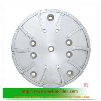 China inch diamond cup grinding wheel for concrete on sale