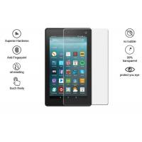 Best 2.5D Round Edge Kindle Fire Hd 7 Screen Protector Tempered Glass 0.33mm wholesale