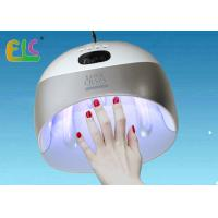 ABS Material Gel Manicure Light , Gel Nail Polish Uv Light Curing Machine N11