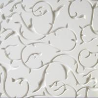 Best Factory Price Modern Design Home Idea Wall Decoration 3D Embossed Wall Panel wholesale