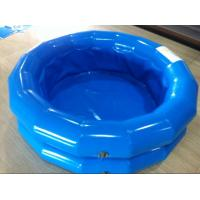 China Inflatable swimming pool for baby  3-10 years old to have shower or fun wholesale