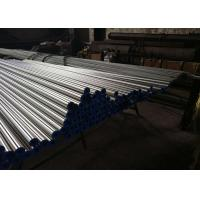 Best Automatic Welding Stainless Steel Pipe Tube With AISI , DIN Standard High Precision wholesale