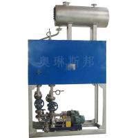 Best Thermal Oil Heating Boiler Replacement For Chemical , 1.6 Mpa Pressure wholesale