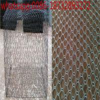 China gabion baskets prices south africa/steel cage rock wall/gabion baskets perth/cost of building a gabion wall on sale