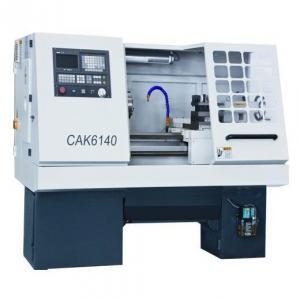 China Small CNC Lathe (CAK6140) on sale