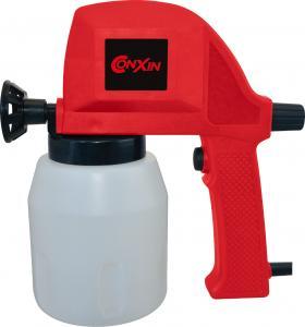 China Q1P-CX09-04 45W DIY HVLP Spray Guns Electric Paint Spray Gun 700ml on sale