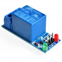 1 Channel 5V Relay Module Low level for SCM Household Appliance Control FREE SHIPPING For