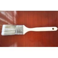 Best paint brush with filament, wooden handle wholesale