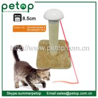 China Wholesale electric cat toys & double laser cat toy on sale