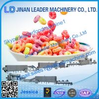 Best automatic corn flakes processing line wholesale
