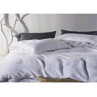 Best Single Size Dormitory Bedding Sets With Linen Cotton 250TC For USA & Australia wholesale