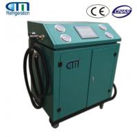 Best HVAC/R Equipmement CFC / HFC  Refrigerant Filling Equipment with quick speed wholesale