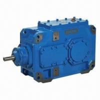 Best B Series Gearbox/Speed Reducer with 2600 to 900,000Nm Output Torque wholesale
