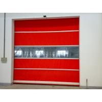 Buy cheap High Speed rolling door for food warehouse from wholesalers