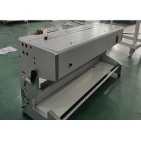 China 60W SMT PCB Board Cutting Machine 600mm Traveling Distance With Light Curtain on sale