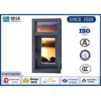 Best Exterior Fire Rated Windows / Interior 1 Hour Fire Rated Windows Color Optional wholesale