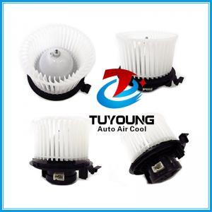 Best New 27226-EE91C 27226-EE91A HVAC Heater fan Blower Motor for Nissan Versa 1.6L 1.8L L4 2007-2011 Anti-Clockwise wholesale