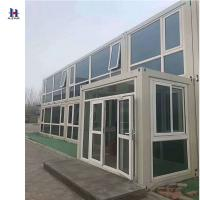Best 2018 new design sandwich panel house prefab houses mobile house container homes wholesale