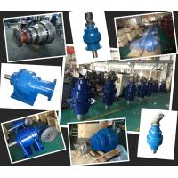 Best high quality planetary gearbox manufacturer reduction gearbox manufacturer from China wholesale