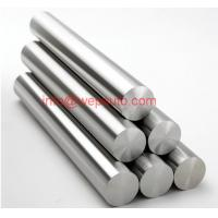 Best C1045 Induction Hardened Linear Bearing Shafts Hydraulic Piston Rod wholesale