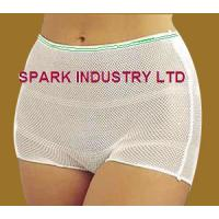 China Stretchable Disposable Maternity / Adult Incontinence Briefs For Women, Babies And Kid on sale