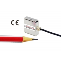 Cheap Micro Tension And Compression Force Transducer 20N with 0.004N resolution for sale
