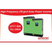 China 4Kw Solar Energy Inverter for Living House and Home Building on sale
