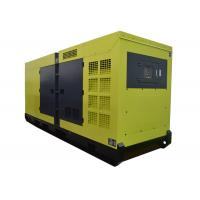 China 200KW 250KVA Cummins Diesel Generators Power Genset with Water Cooling system on sale