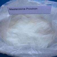Best Legal Muscle Enhancement Pure Mesterolone Bodybuilder Supplement 1424-00-6 wholesale