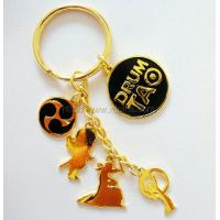 China Metal Key Chain and Key Ring on sale