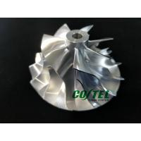 Best Borg Warner 12.7L Detroit Billet Compressor Wheel 60 Series S400 171701  171699  171692 wholesale