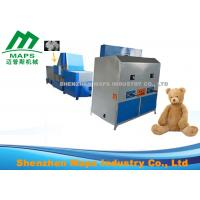 Best Hello Kitty Teddy Toy Making Machine Electric Driven For Various Polyester Fiber wholesale